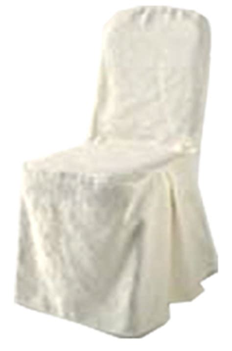 vancouver wedding and event chair cover rental ivory chair