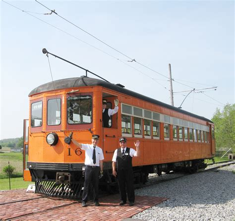 Trolley rides available during Monroe County Fair ...