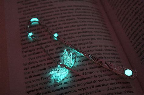 illuminating bookmark designs bookmark design