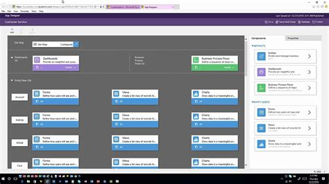 Using The Dynamics 365 Sitemap Editor  Youtube