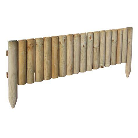 kitchen bar furniture grange green timber border edging pack of 1 departments