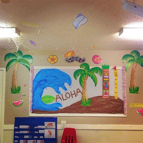 hawaii bulletin board for my classroom my pre k 467 | e77619293ae03de59960b4f99a622ab3