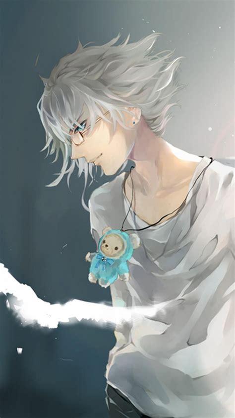 aesthetic anime wallpapers boy