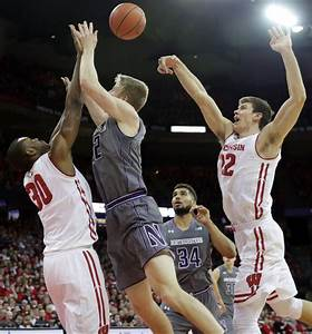Badgers men's basketball: Live blog from Wisconsin ...