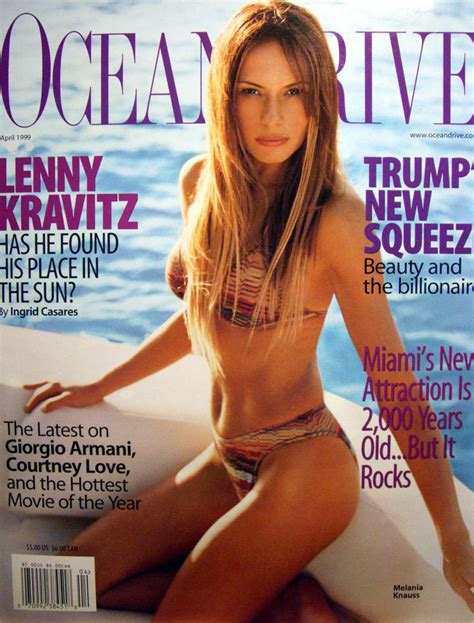 Melania Trump S Nude Leaked Photos Uh Oh Donald