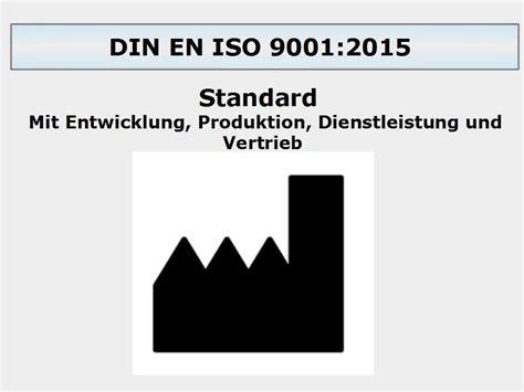 iso zertifizierung vorlagen muster  vorlage