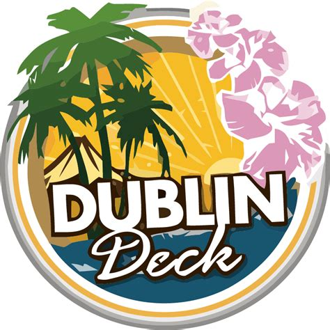 Dublin Deck Patchogue Dress Code by Restaurant Tiki Bar Grill Live Patchogue Ny