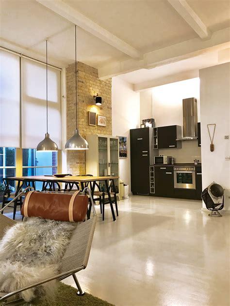 René Holm's Studio Loft in Berlin   Wowow Home Magazine