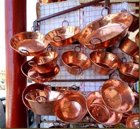 santa copper kitchen copper decor copper accessories