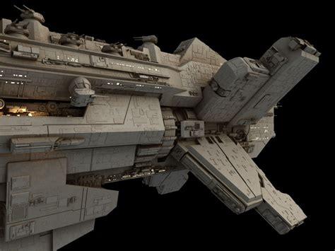 kandosii class dreadnought wip fractalspongenet