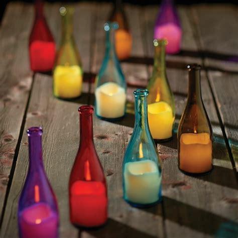 Deko Für Kerzen by Kerzen Deko Tolle Diy Ideen Wie Sie Deko Mit