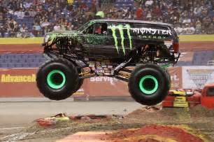 Monster Jam Truck Monster Energy