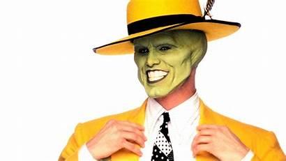 Mask Film Jim Carrey 1994 Movies Doing