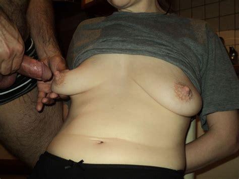 Saggy Ugly Empty Tits Mature Porn Photo