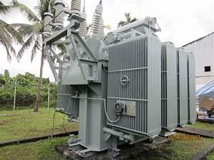 M U0026e Engrg  U0026 Logistics Supply  U2013 10 Mva Transformers Maintenance Testing Services