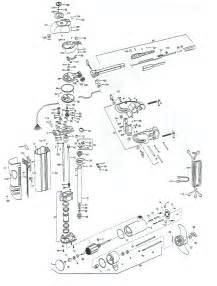 Minn Kota Vantage 74 Parts