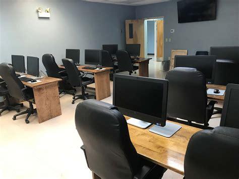 west virginia wood technology center elkins randolph