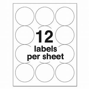 template avery 5294 With avery round labels 2 inch template