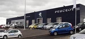 Garage Peugeot Laval : gemy laval garage et concessionnaire peugeot laval ~ Gottalentnigeria.com Avis de Voitures