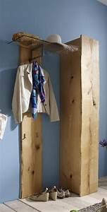 Garderobe Eiche Massiv Geölt : massivholz garderobe eiche massiv ge lt naturas exklusive moderne m bel moebelgalerieshop ~ Yasmunasinghe.com Haus und Dekorationen