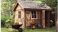 how to build a garden shed Top 5 Best DIY Garden Shed Books   Heavy.com