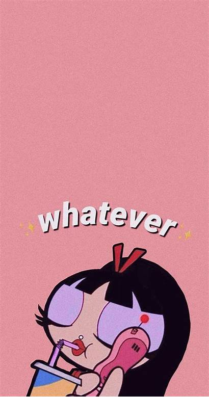 Aesthetic Wallpapers Teens Buttercup