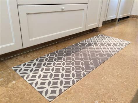 tapis pour cuisine lavable tapis de cuisine décorative impression 06 ehome