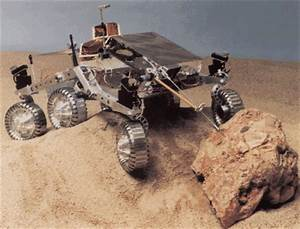 Mars Pathfinder Project Information