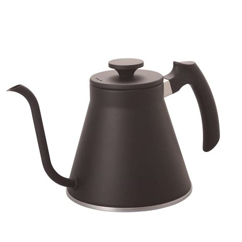 hario coffee v60 drip kettle vkf mb buono japan matte 1200ml kettles homeloo espresso 800ml mat