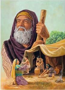 abraham | Bible Study of Nicolás