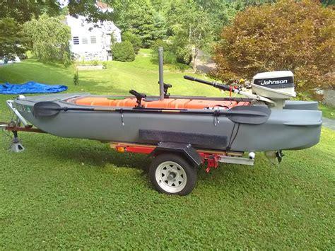 Kayak Boats Reviews by Wavewalk Kayak Review Wavewalk 174 Stable Fishing Kayaks