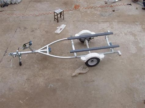 Small Aluminum Boat Trailer by Boat Trailer Plans Search Boats But Not