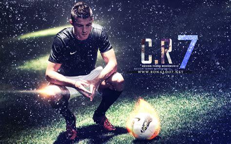 Ronaldo Cr 7 Wallpaper  Football Hd Wallpapers
