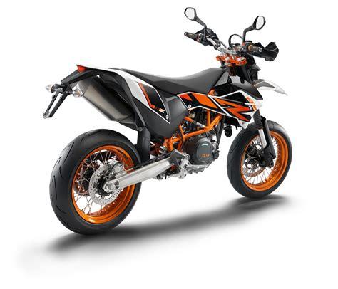 Gebrauchte Ktm 690 Smc R Motorräder Kaufen