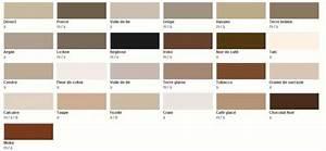 Nuancier Peinture Castorama : nuancier colours castorama peinture mur nuancier ~ Melissatoandfro.com Idées de Décoration