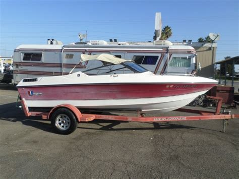 Wellcraft Open Bow Boats For Sale by Boat For Sale 1983 Wellcraft Pleasure Boat In Lodi