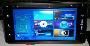 Jual Head Unit Oem Sigra Calya Gps Tv Mobil Double Din Calya Sigra Gps Di Lapak Audione Hasanah Shop