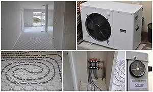Prix Pompe à Chaleur Air Eau : tarif pac air eau id e chauffage ~ Premium-room.com Idées de Décoration