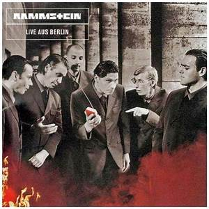 Season of Mist - Rammstein - Live aus Berlin - CD - Gothic