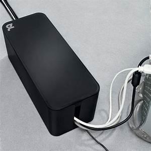 Kabel Verstecken Ikea : cablebox kompakt oder cablebox mit 3 jahren garantie ~ Frokenaadalensverden.com Haus und Dekorationen