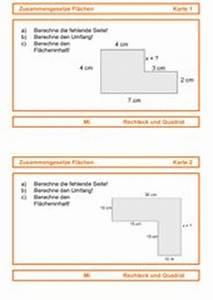 Flächeninhalt Berechnen Quadrat : 4teachers lehrproben unterrichtsentw rfe und ~ Themetempest.com Abrechnung