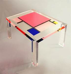 Table En Plexiglas : tables poliedrica s r l arredamento e lavorazione plexiglas pmma ~ Teatrodelosmanantiales.com Idées de Décoration
