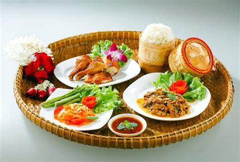 cuisine thaï isan cuisine temple of