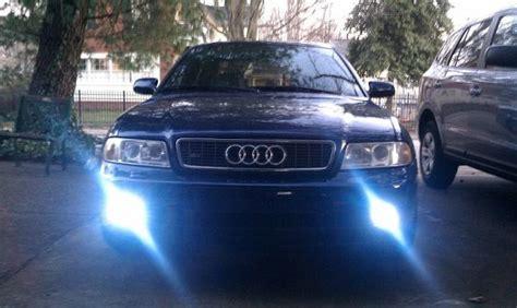 My Audi S4  Audi B5 S4 Ownership Experience