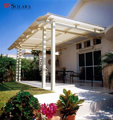 adjustable louver patio covers superior awning