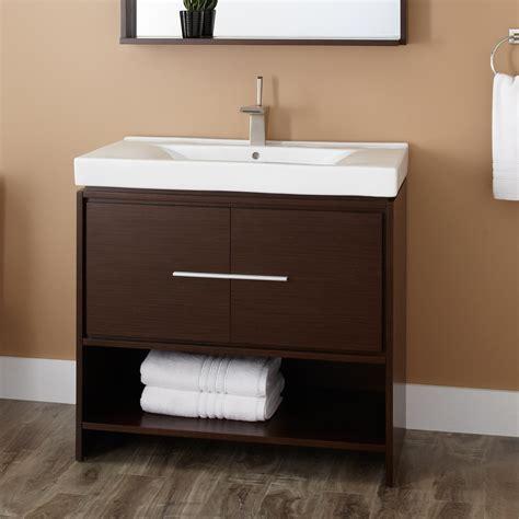 kyra vanity wenge wood vanities bathroom