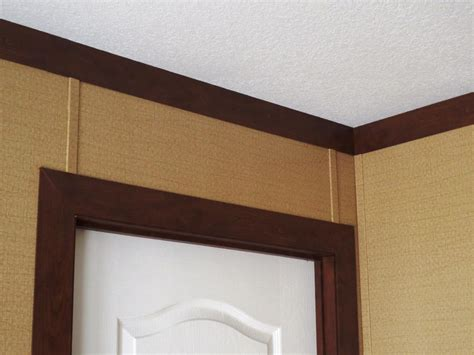 flat crown molding adds audacious flat crown molding adds audacious luxury for every corner