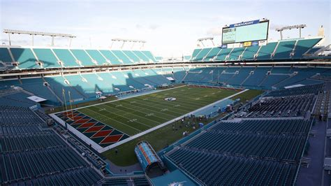 nfl announces miami  host super bowl
