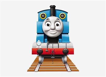 Thomas Train Tank Engine Transparent Pngkey Clipart