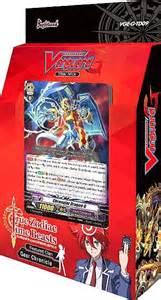 cardfight vanguard g true zodiac time beasts trial deck vge g td09 bushiroad toywiz
